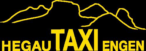Logo von Hegau Taxi Engen